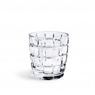 Kiruto™ Stackable Rocks Glass