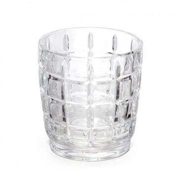 Kiruto™ Stackable Double Rocks Glass