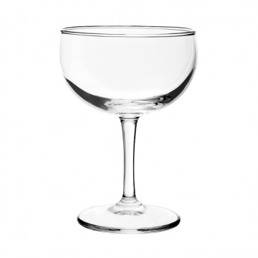 Leopold Coupe Glass