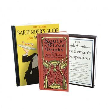 Collector's Book Bundle