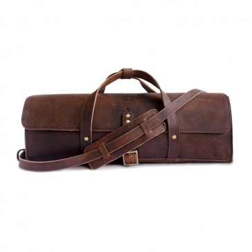 Leather Bar Tool Bag