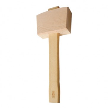 "The ""Schmallet"" Ice Mallet"