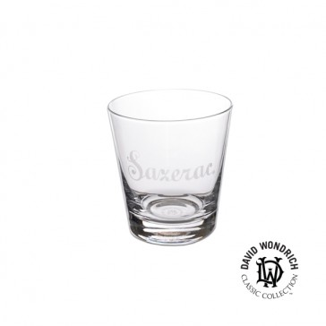 David Wondrich Sazerac® Glass