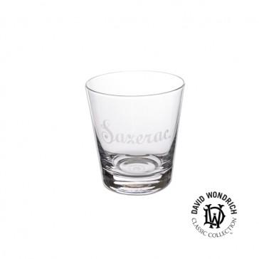 David Wondrich Sazerac® Glass