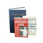 Pre-Prohibition Book Bundle